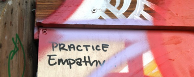Practicing Empathy:  What Qualitative Researchers Should Know